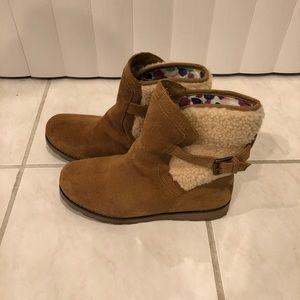 Ugg Australia shearling boots size 7.5